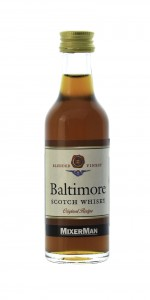 Zaprawka Baltimore Scotch  Whisky 50ml